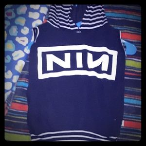 Nine Inch Nails Soundgarden Tour Custom